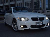 This BMW 335i xDrive Coupe is an excellent value for