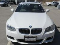 2011 BMW 335i    Includes a CARFAX buyback guarantee...