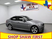 CARFAX CERTIFIED**, BLUETOOTH**, SUNROOF**, LEATHER