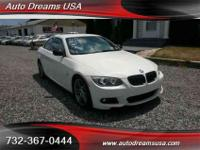 2011 BMW three Series 335is For