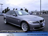 **LEATHER** Local Trade and **CLEAN AUTOCHECK**. 328i