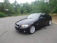 SAVE THOUSANDS ON A LOW MILEAGE 328I AND WE BACK IT TO