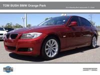 2011 BMW 3 Series 4dr Car 328I Our Location is: Tom