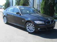 Excellent Condition. 328i xDrive trim. iPod/MP3 Input,