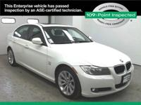 2011 BMW 3 Series 4dr Sdn 328i xDrive AWD SULEV 4dr Sdn