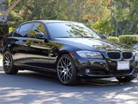 Absolutely gorgeous 2011 BMW 328i, showroom quality and