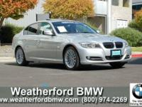 this 2011 bmw 3 series 328i is offered exclusively by