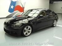 2011 BMW 3-Series Sport Package,3.0L Turbocharged I6 DI