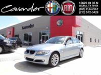 Take a look at this gently-used 2011 BMW 328i we