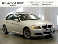BMW Certified, AWD, Heated Steering Wheel, Navigation