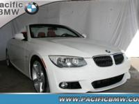 Load your household into the 2011 BMW 335i! It delivers