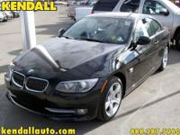 2011 BMW 3 Series Coupe Our Location is: Kendall Subaru