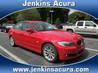 2011 BMW 3 Series Sedan 328i Our Location is: Jenkins