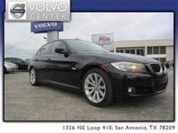 2011 BMW 3 Series Sedan 328i , w/ Leather & Sport