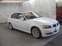 This 2011 BMW 3 Series 328i xDrive is provided to you