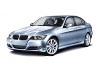 Mercedes-Benz of Augusta presents this 2011 BMW 3