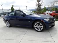 328i xDrive, 4D Sedan, 3.0 L 6-Cylinder DOHC, 6-Speed