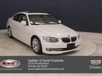 This 2011 BMW 3 Series 328i comes complete with Value