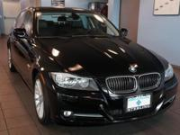 BMW Certified, ONLY 28,233 Miles! NAV, Heated Leather