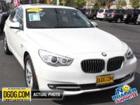 2011 BMW 5 Series 535i xDrive Gran Turismo with Camera