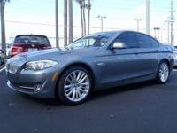 PRICED TO MOVE $2,200 below NADA Retail! BMW Certified,