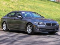 Superb Condition, CARFAX 1-Owner, Hendrick Affordable,