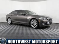 Sedan with Sunroof and Navigation!  Options:  Rear