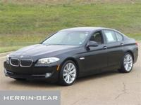 CARFAX 1-Owner. EPA 30 MPG Hwy/20 MPG City! Sunroof,