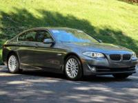 Hendrick Affordable, Superb Condition, CARFAX 1-Owner,