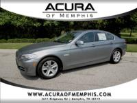 528i, This car is nicely equipped with features such as