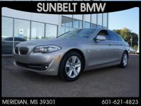 Options Included: BMW Assist And Bluetooth System,