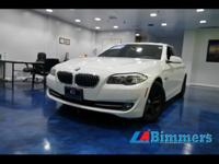 2008 BMW 528 Fully Loaded,EQUIPPED with,Selection of