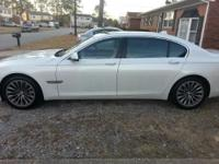 19 inch Rims, Sports Package, Fully Loaded, Auto,