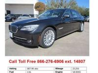 ONE OWNER and CLEAN CARFAX! RARE! BMW Individual