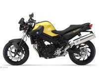 2011 BMW F 800 R Stock Number S50294 Fun Fun Fun Or: