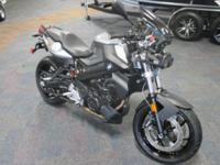 NICE 2008 BMW F 800 R WITH ONLY 6587 MILES! Features
