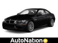 2011 BMW M3 Our Location is: BMW Encinitas - 1302