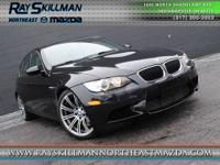 Take a look at this 1-owner 2011 BMW M3 is a a