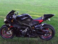 2011 BMW S1000RR  10,800 milesExcellent