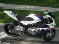 2011 BMW S1000RR. Like New. Original Adult Owner. 4300