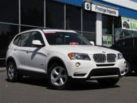 - This 2011 BMW X3 4dr AWD 4dr 28i 4x4 SUV features a