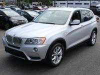 Looking for a clean, well-cared for 2011 BMW X3? This