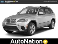 COME CHECK OUT THIS HOT BMW X5 5.0I CLEAN CARFAX