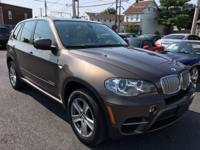 AUTO WORLD is excited to offer this 2011 BMW X5. The