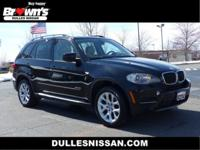 This 2011 BMW X5 35i Premium is offered to you for sale