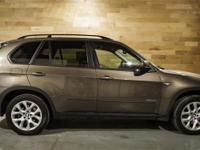 Flatirons Imports is offering this 2011 BMW X5