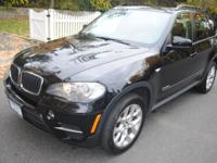Exterior Color: black, Body: SUV, Engine: 3.0L I6 24V