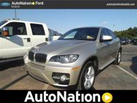 2011 BMW X6. Our Location is: AutoNation Ford Mobile -