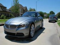 Very nice/ Clean 2011 Factory Turbocharged sDrive Z4