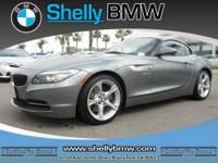 CARFAX 1-Owner, BMW Certified, LOW MILES - 17,620!